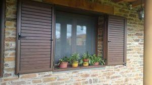 Carpinteria de aluminio y madera reformas Montoya